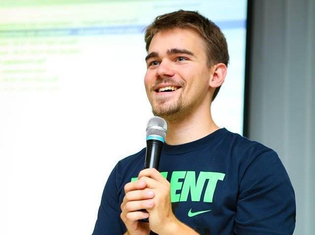 Роман Рыбальченко - Как Развивать и Управлять Удалённо Агентством Интернет-Маркетинга
