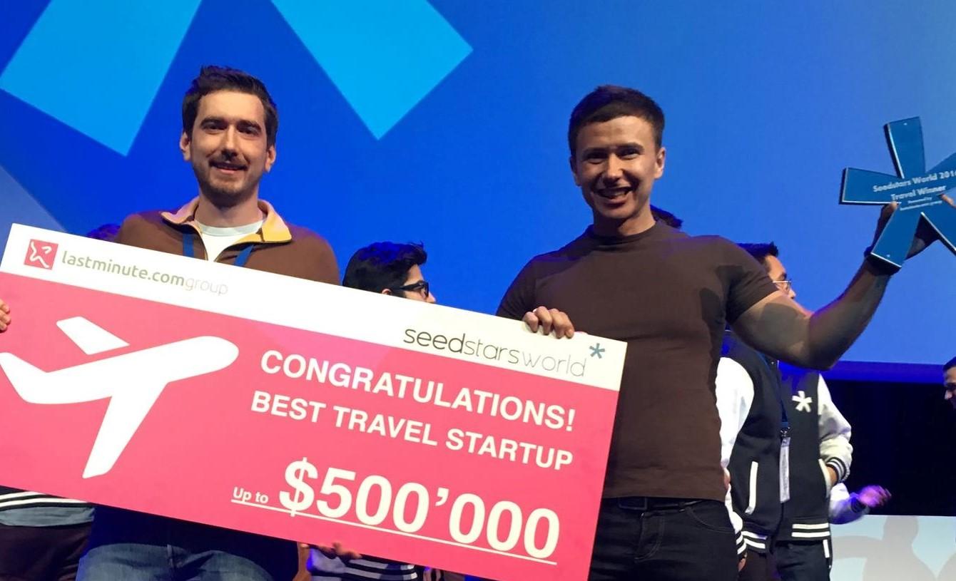 Андрей Буренок - Как создать тревел-сервис и зарабатывать на организации путешествий