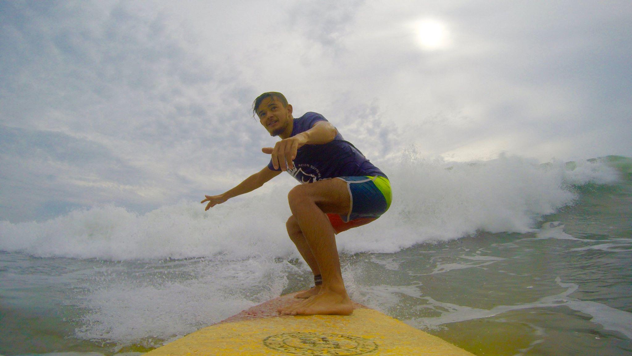 Андрей Азимов – Как запустить сайт для серферов, находясь на Бали, за 2 месяца и выйти в Топ на Product Hunt