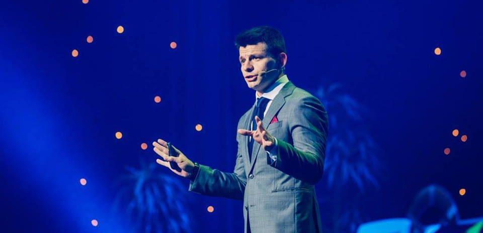 Владимир Дегтярев - Как успешно построить профессиональный имидж и личностный бренд