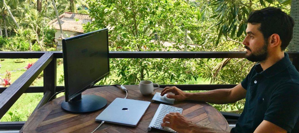 Егор Борушко - Про жизнь и переезд на Бали, организацию международной конференции по удаленному бизнесу и смену жизненных ценностей