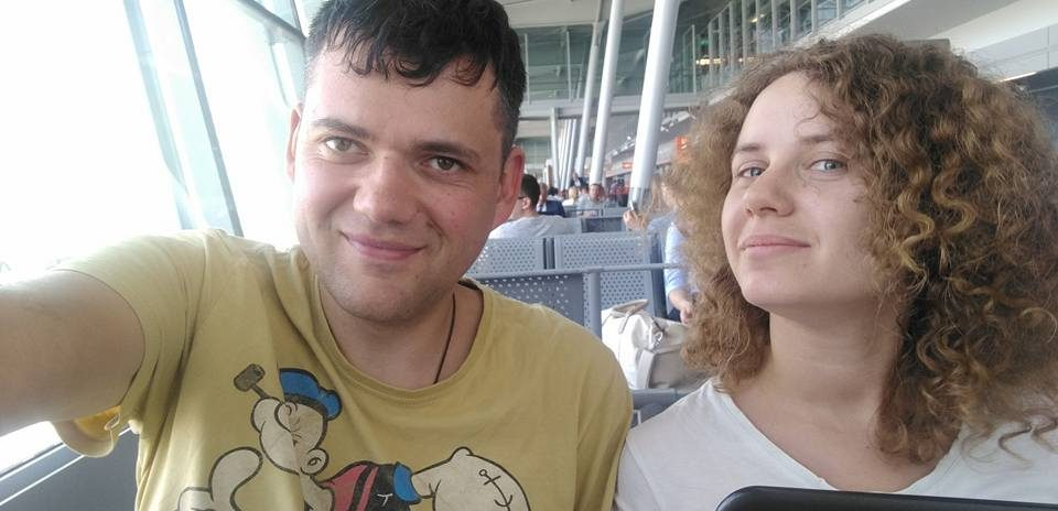Тимур Ворона и Вера Черныш - Про управление медиа бизнесом в удаленном формате и про жизнь в Португалии