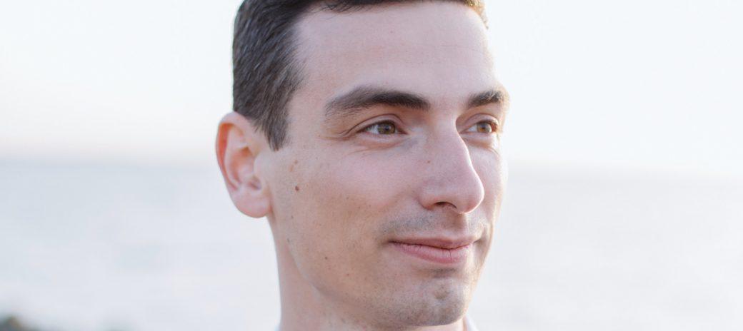 Андрей Стеценко - Про жизнь и переезд в Амстердам и как развивать бизнес без инвестиций